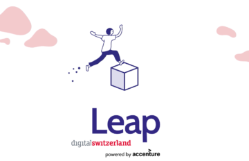 Leap & Accenture collaborate on Digital Health